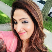 """Mehwish S. - Hickory Hills <span class=""""translation_missing"""" title=""""translation missing: en.application.care_types.child_care"""">Child Care</span>"""