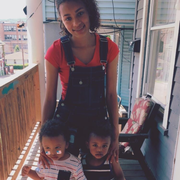Lovette L., Babysitter in Carbondale, PA with 2 years paid experience