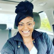Natisha H., Care Companion in Columbus, GA with 1 year paid experience