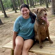 Alexandra U., Care Companion in Prairieville, LA with 3 years paid experience