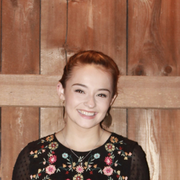 Eliza M. - Acton Nanny