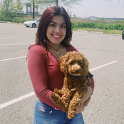 Sidra K., Pet Care Provider in Belleville, NJ with 2 years paid experience