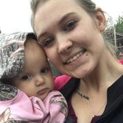 Savannah D. - Missoula Babysitter