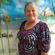 Pamela W., Care Companion in Seminary, MS with 2 years paid experience