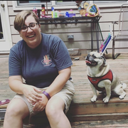 Tara W., Pet Care Provider in Nashville, TN with 10 years paid experience