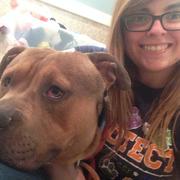 Hailey S. - Laramie Pet Care Provider