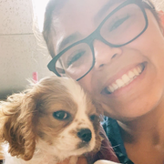 Erica M., Pet Care Provider in Waxahachie, TX with 3 years paid experience