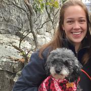 Liz B. - Charlottesville Pet Care Provider