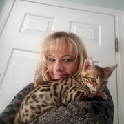 Tracy M. - Spokane Pet Care Provider