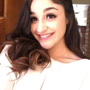 Nina M. - Glendale Babysitter
