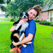 Abby L., Pet Care Provider in Bowling Green, KY with 7 years paid experience