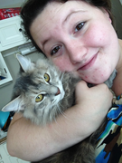 Monica M., Pet Care Provider in Keene, NH 03431 with 2 years paid experience