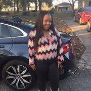 Chazmine N., Care Companion in Maumelle, AR with 1 year paid experience