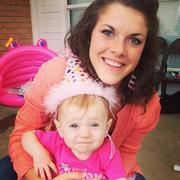 Amber T. - Wichita Falls Babysitter