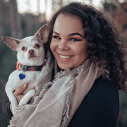 Ariah P., Pet Care Provider in Minneapolis, MN with 2 years paid experience
