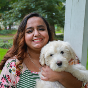 Angie B., Pet Care Provider in Holland, MI with 1 year paid experience
