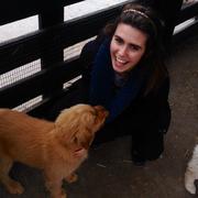 Eliana S. - Baton Rouge Pet Care Provider