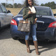 Desney H., Babysitter in Wake Forest, NC with 3 years paid experience