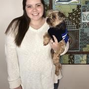 Meagan B. - Forsyth Pet Care Provider