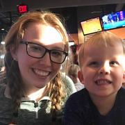 Emma P. - Waynesville Babysitter