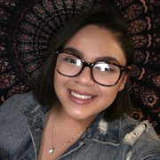 Vianey G., Babysitter in Chula Vista, CA with 4 years paid experience