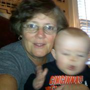 Carolyn M. - Hamilton Babysitter