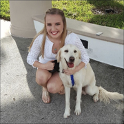 Elizabeth S., Pet Care Provider in Maitland, FL 32751 with 3 years paid experience