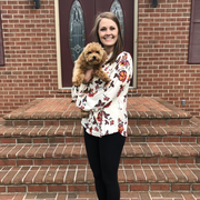 Caitlyn W., Babysitter in Disputanta, VA with 6 years paid experience
