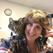 Carolyn V. - Bancroft Pet Care Provider