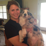 Kelli J., Pet Care Provider in Thomasville, GA with 3 years paid experience