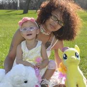 Amber P. - Chicago Babysitter