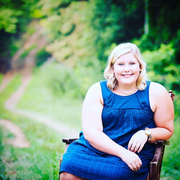 Caroline M. - Johnson City Babysitter