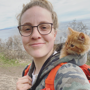 Morgan H., Pet Care Provider in Anchorage, AK with 11 years paid experience