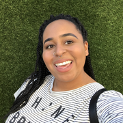 Raynetta V., Nanny in Oakland, CA with 5 years paid experience