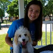 Olga K. - Niles Pet Care Provider