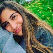 Samantha M. - Goleta Babysitter