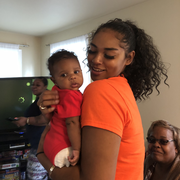 Jazmyn A., Nanny in Lakewood, WA with 5 years paid experience
