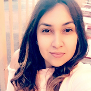 Johana P., Babysitter in Van Nuys, CA with 4 years paid experience