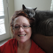 Angela Q. - Olathe Pet Care Provider