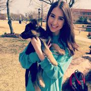 Katie P. - Edmond Pet Care Provider