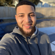 Christian M., Care Companion in Bridgeport, CT with 0 years paid experience