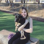Gabrielle B. - Alpharetta Pet Care Provider