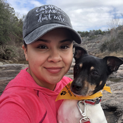 Rosalinda V., Pet Care Provider in San Antonio, TX with 3 years paid experience