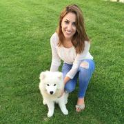 Leanna S. - Alexandria Pet Care Provider