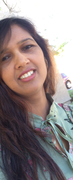 Bharti M., Child Care in Woodland, CA 95695 with 10 years of paid experience