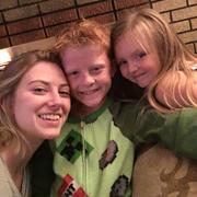 Moriah H. - Spokane Babysitter
