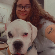 Destinee M., Pet Care Provider in San Antonio, TX with 5 years paid experience