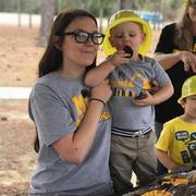 Morgan S. - Defuniak Springs Babysitter