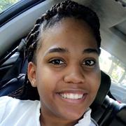 Ebony V., Child Care in Tuxedo Park, NY 10987 with 8 years of paid experience
