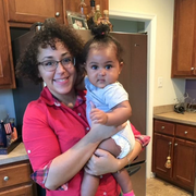 Keisha C. - Lexington Babysitter